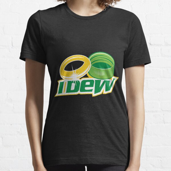 iDew Essential T-Shirt