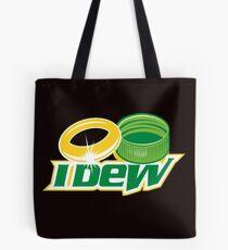 iDew Tote Bag