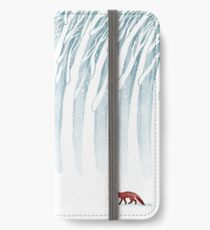 Winter Storm iPhone Wallet/Case/Skin