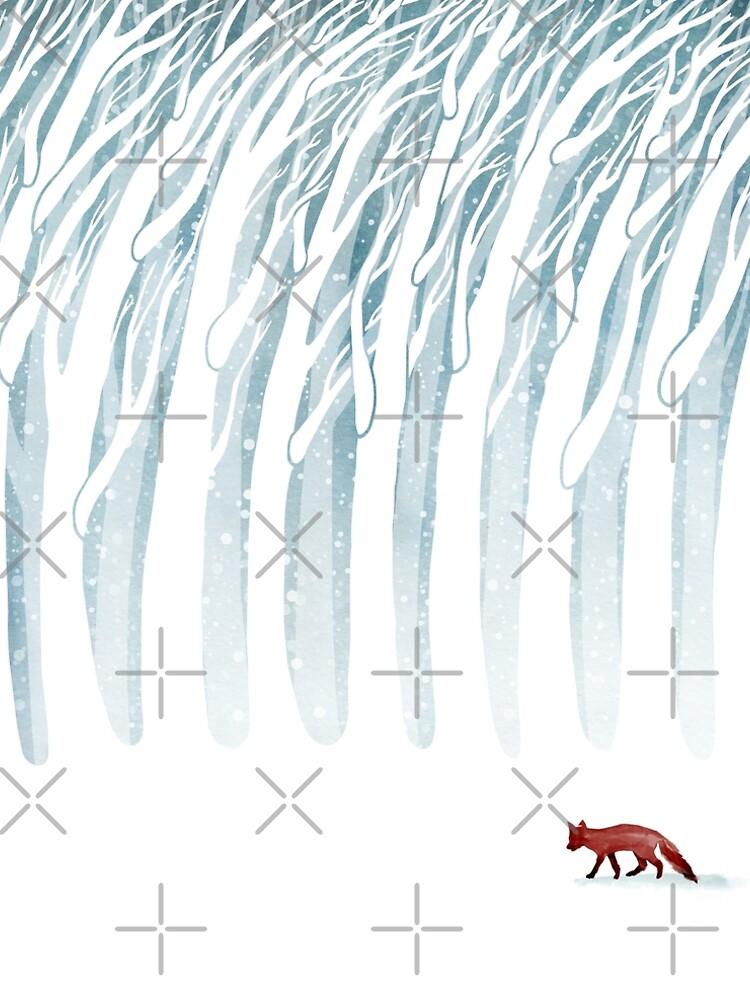 Winter Storm by littleclyde