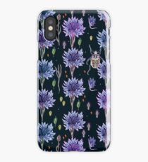 cornflower dream iPhone Case