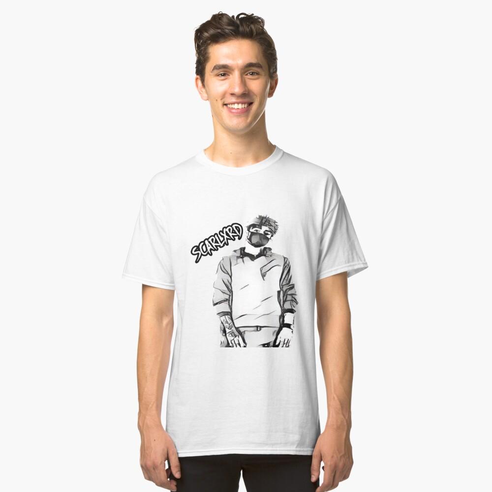 Scarlxrd | Classic T-Shirt