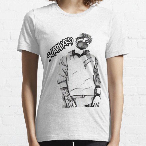Scarlxrd T-shirt essentiel