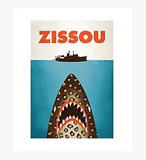 Ziss**** Photographic Print