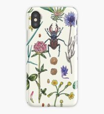 Midsummer iPhone Case