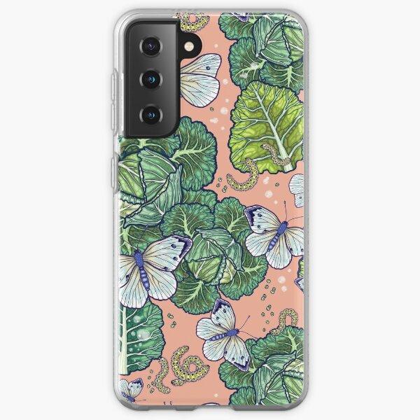garden harmony Samsung Galaxy Soft Case