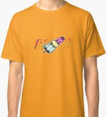 blam rocket lolly Classic T-Shirt
