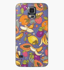 Funda/vinilo para Samsung Galaxy sueño tropical