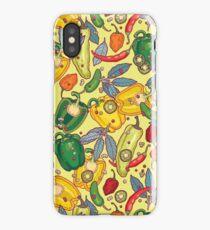 hot & spicy 2 iPhone Case/Skin
