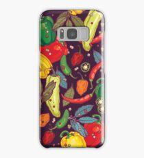 Hot & spicy! Samsung Galaxy Case/Skin