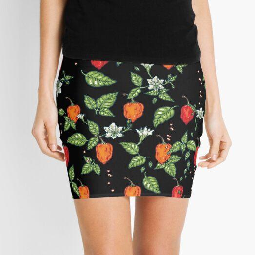 naughty habanero Mini Skirt