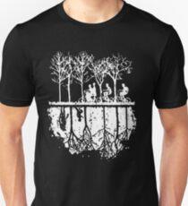 Strange Merry Christmas Ugly Holiday Crewneck Sweatshirt Trends T-Shirt