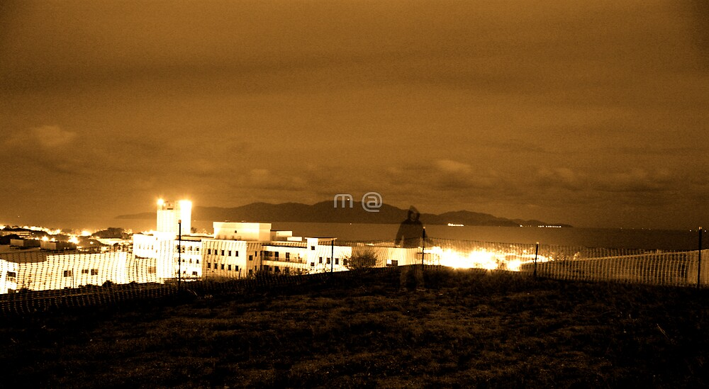 Warm Noise by The Mattmosphere