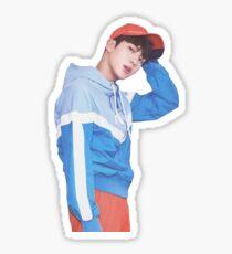 Jin Sticker