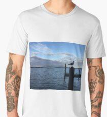 Southport Seaway Men's Premium T-Shirt