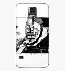 Funda/vinilo para Samsung Galaxy Tintero Genius Lab