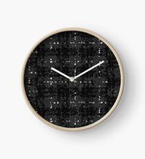 Erosion Clock