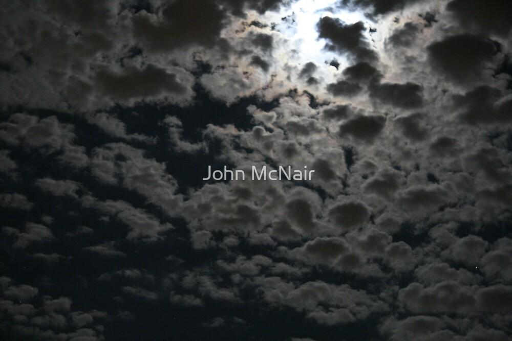 Night Sky by John McNair