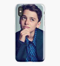 Noah Schnapp iPhone Case/Skin