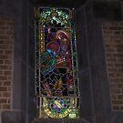 West Point Window by artgoddess