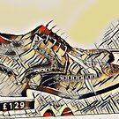SHOES FOR SALE by Terry Collett