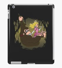 KONG iPad Case/Skin