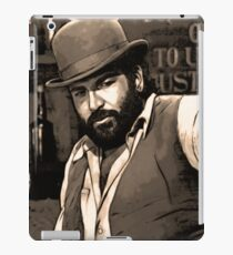 TRUE HEROES iPad Case/Skin