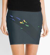 Solomon Islands Mini Skirt