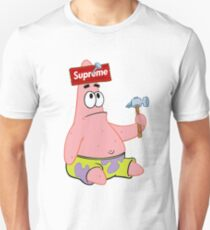 Patrick the STAR Unisex T-Shirt