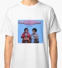 www.ladysproblems.com IT Crowd  Classic T-Shirt