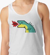 JDM Dino Tanktop für Männer