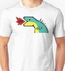JDM Dino Unisex T-Shirt