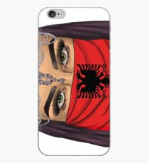 Albanie iPhone Case