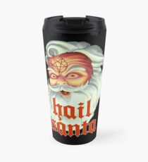 Hail Santa Travel Mug