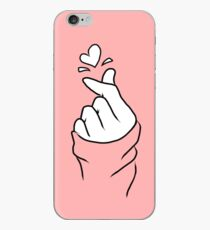 Cute Heart~  iPhone Case