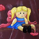 Annabell by Shannon Kennedy