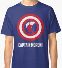 Mächtiges Kapitän Moroni T-Shirt Classic T-Shirt