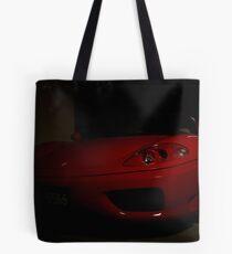 Ferrari 360F1 Spider 2 Tote Bag