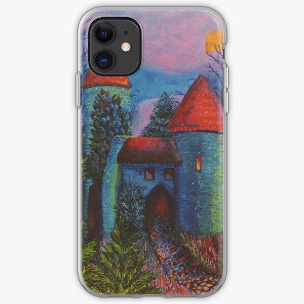 Estonian Adventure iPhone Soft Case