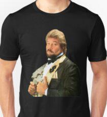 Camiseta unisex Million Dollar Man, Ted Dibiase