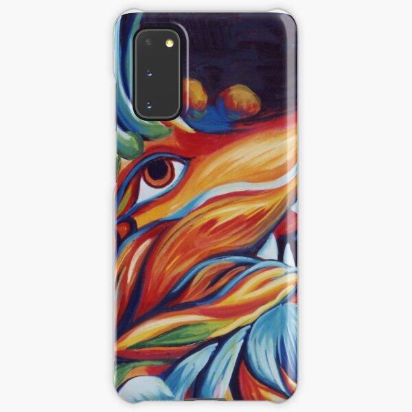 Dragons Glory Samsung Galaxy Snap Case