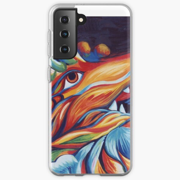 Dragons Glory Samsung Galaxy Soft Case