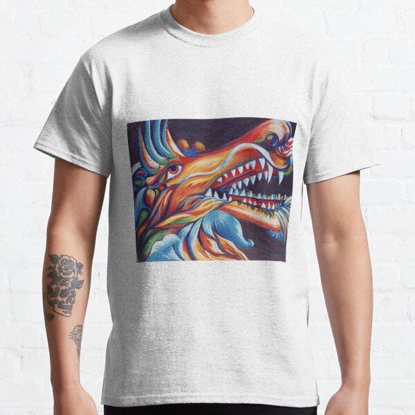 Dragons Glory Classic T-Shirt