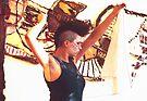 Punk Chic again by Juilee  Pryor