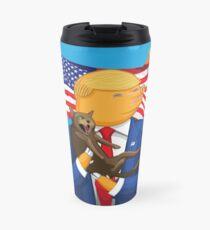 American Catastrophe Travel Mug