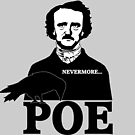 Poe Nevermore by Lisa Vollrath