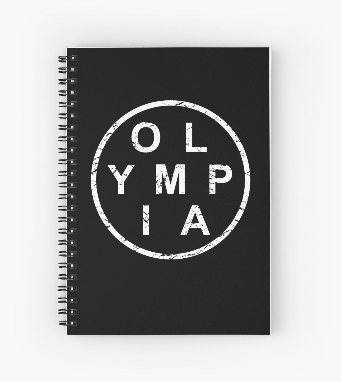 Stylish Olympia von idlei
