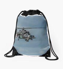 Mi-24 'Hind' Helicopter Gunship (III) Drawstring Bag