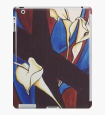 Lily Cross iPad Case/Skin