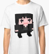 Alice Cooper Blocky Parody Classic T-Shirt